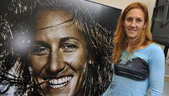 Knapková už byla v olympijském Riu: Koukala jsem s otevřenou pusou