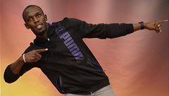 Bolt byl počtvrté vyhlášen nejlepším atletem světa