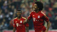Famózní Bayern v bundeslize deklasoval Hannover 5:0