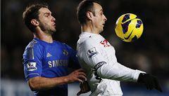 Chelsea pod Benítezem i podruhé remizovala bez branek