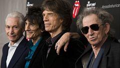 Rolling Stones čeká devět koncertů, přidá se i Taylor