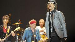 Rolling Stones zahráli v Los Angeles za 20 dolarů