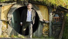 Tolkien zachraňuje Zéland. Denně přijedou do Hobitína 2 tisíce lidí