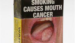 Ať tabák chutná jako tabák. Brusel se australskou cestou nevydal, nechce ale mentolky