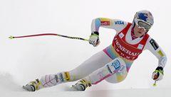 Vonnová vyhrála v Lake Louise i druhý sjezd v sezoně