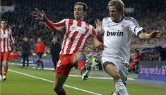 Barcelona rozstřílela Bilbao, Atlético prohrálo v derby s Realem
