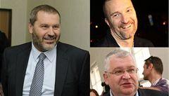 Pitr, Vaškůj, Malina a teď Novák... Do vězení se nechtělo nikomu
