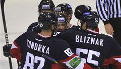 Slovanu se v KHL začalo dařit. Tým potřeboval čas, říká kouč Čada