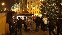 Vánoční trhy otevírají. Na co se můžete těšit letos?