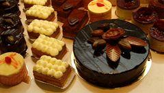 Cukrárna roku se odměnila zákazníkům. Novým druhem čokolády