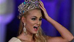 Češka získala titul Miss Earth. Ptejte se Terezy Fajksové