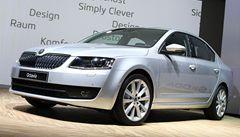 Už tak dobré auto Škoda ještě vylepšila, píše svět o nové Octavii