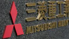 Mitsubishi svolává do servisů přes 130 tisíc vozů