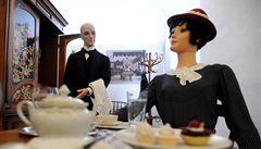 Pardubická výstava představí kavárny a cukrárny první republiky