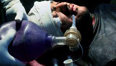 Očkování = špionáž. Pákistánští militanti střílí po zdravotnících