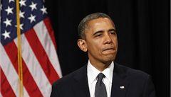 Musíme udělat víc pro ochranu dětí, prohlásil Obama