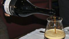Němci okusili gurmánské pivo, příští rok dorazí i do Čech