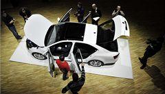 Nová Škoda Octavia III je tu. Chce dobýt světové trhy