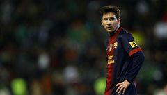 Legendy opěvují Messiho. Cruijff: Vyhraje sedm Zlatých míčů