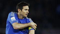 Lampardovi končí smlouva. Chelsea jeho prosby o novou ignoruje