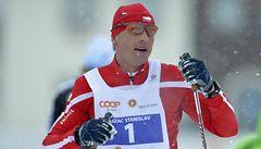 Běžci Řezáč a Štursová vyhráli klasickou část Dolomitenlaufu