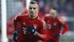 Bayern zakončil podzim překvapivou remízou s Mönchengladbachem