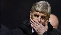 Tak koupíme Messiho, zlehčuje Wenger kritiku Arsenalu