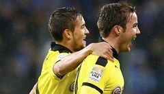 Dortmund zakončil podzim výhrou nad Hoffenheimem