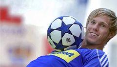 Mladík Kalas debutoval za Chelsea. Snad bude šancí přibývat, doufá