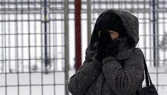 Česko zažilo nejstudenější noc zimy. Na Šumavě bylo minus 35,3 stupňů