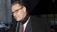 Disciplinární komise zastavila vyšetřování Křetínského kauzy