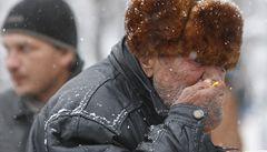Mrazivé teploty klesají na Sibiři k minus 60. Přes sto lidí zemřelo