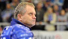Kometa Brno přišla o play off. Trenér Venera dostal vyhazov