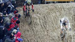 Nash vyhrála cyklokros v Baalu, Štybar byl druhý