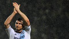 Goodbye, Frank. Lampard po 15 letech ukončil reprezentační kariéru