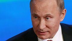 Stesk po SSSR. Putin chce opět vyznamenávat