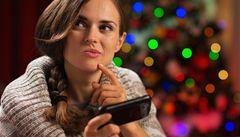 Přejete si k Vánocům mobil? Ježíšek letos sáhne hlouběji do kapsy