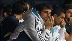 Real není ke Casillasovi fér, tvrdí soupeři z Barcelony