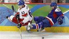 Do NHL se nevrátím, vzkázal Višňovský. Slovák chce zůstat v KHL