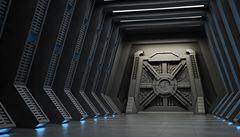 Fanoušek Star Treku chce postavit vesmírnou loď Enterprise