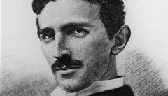 Před sedmdesáti lety zemřel geniální vynálezce a podivín Nicola Tesla