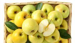 Jablka ztrácejí kvůli globálnímu oteplování svou křupavost