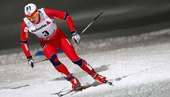 Jakš bodoval ve sprintu, Bauer zůstal v Tour de Ski osmý
