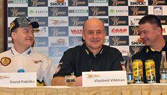 Pabiška se na Rallye Dakar vrátí za řidítka motocyklu
