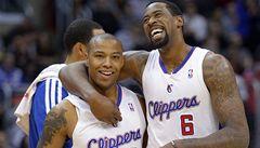 Clippers si v NBA vylepšili rekord v počtu domácích výher