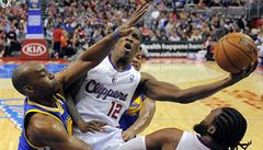 Clippers i přes slabou střelbu opor porazili v NBA Washington