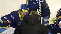 Jágr a hvězdy z NHL pomohli extralize k rekordním návštěvám
