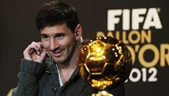 TIME OUT LN: Proč neměl Zlatý míč vyhrát Messi