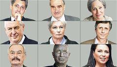 Momenty voleb: zklamáním je účast, vítězem charita, která čeká na miliony