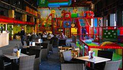'Baby friendly' podniky: seznam restaurací, kam můžete s kočárkem